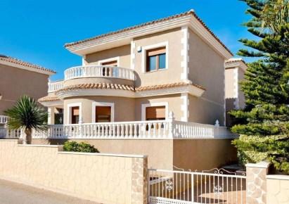 dom na sprzedaż - Hiszpania, Costa Blanca
