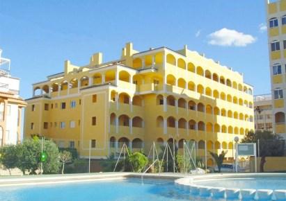 mieszkanie na sprzedaż - Hiszpania, La Mata