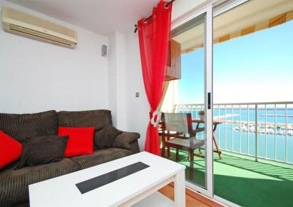 mieszkanie na sprzedaż - Hiszpania, Costa Blanca