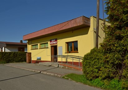 lokal na wynajem - Ujazd, Olszowa